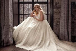 Blushing Bride Boutique Austin, Texas