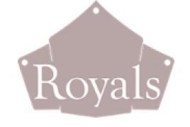 Royals Rochii de mireasa, Alexandra Pavel